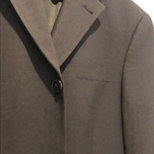 Kenneth Cole Suits & Blazers - Sleek simple black blazer feom Kenneth Cole